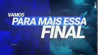 CSA X ATLÉTICO-GO - MOTIVACIONAL DE RETA FINAL!!