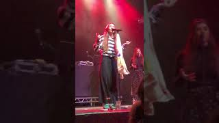 Download Lauren Daigle Concert in Manchester Mp3 and Videos