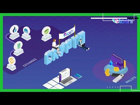 etoshi crypto platform