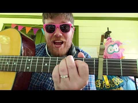 Justin Timberlake - SoulMate // Easy Guitar Tutorial