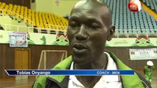National men's and women's teams retained their East African Roll Ball titles