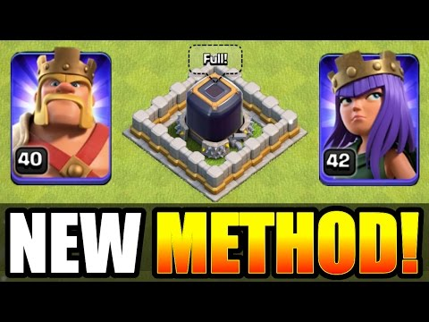 MY SECRET! - Do YOU Want Max Dark Elixir!?! - Clash Of Clans New Strategy!