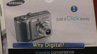How To Select A Digital Camera For Beginners