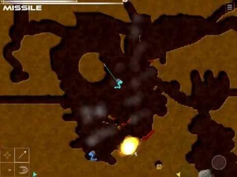 Annelids gameplay