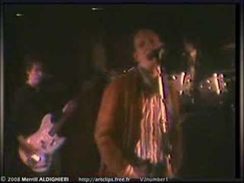 Mekons  - Where Were You? (live at Hurrah) mp3