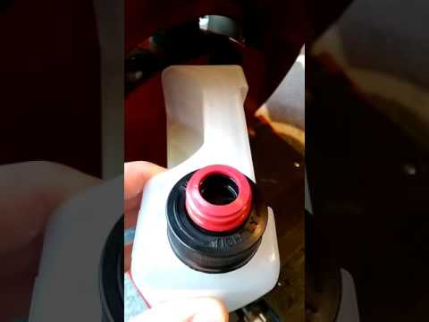 Bissell Proheat 2x won't spray water - easy fix