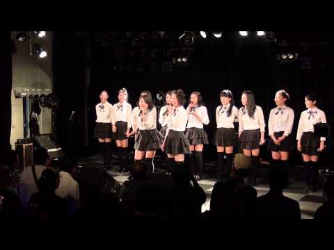 2015/5/13 SO.ON project(high color)@OSAKA MUSE