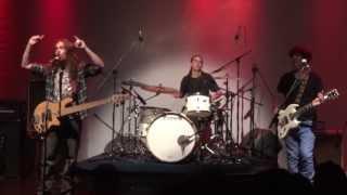 Alectrofobia - Freequi/Ripio y Soledad/RM (Sala SCD Vespucio, 08-06-2013)