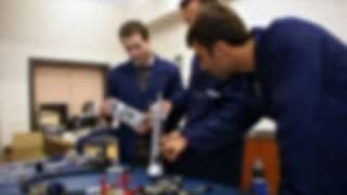 UAGEM Hidrolik Eğitimleri