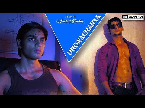 DRONACHARYA - A Hindi Short Film