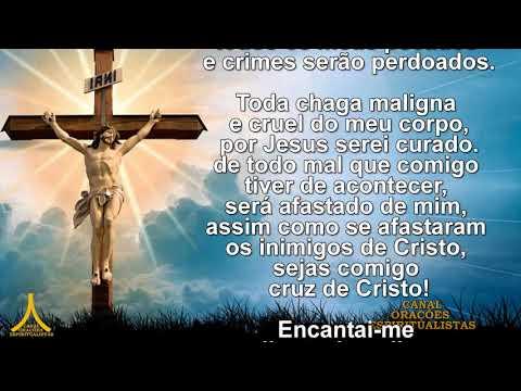 Poderosíssima Oração do Santo Lenho de Nosso Senhor Jesus