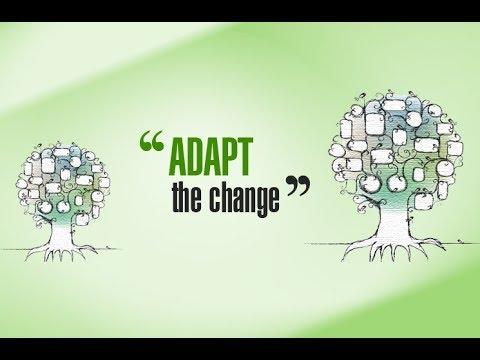 Do you adapt to change quickly? | நீங்கள் மாறுதல்கேர்ப்ப மாறத்தயாராக இருப்பவரா? | Online Test