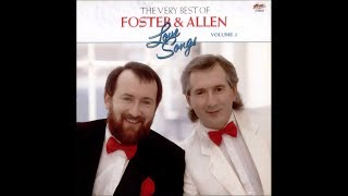 The Very Best Of Foster And Allen - Vol 2 CD