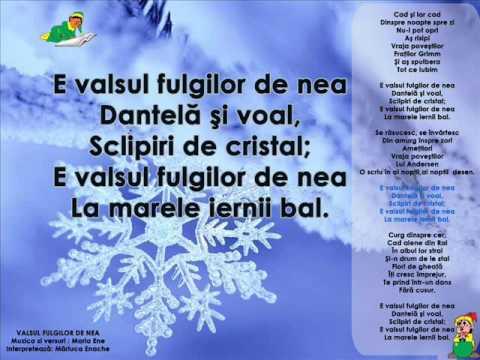 VALSUL FULGILOR DE NEA