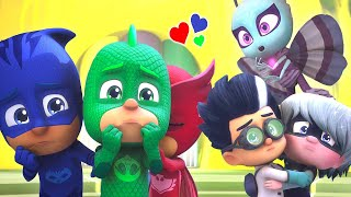 Love Friends 3 ❤️ NEW Valentine's Day Special | PJ Masks Official