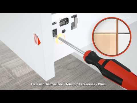 blum tandembox antaro montage tiroir l 39 anglaise doovi. Black Bedroom Furniture Sets. Home Design Ideas