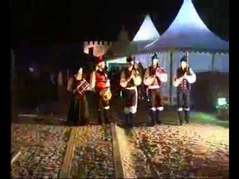 Martifer, Pop Music Concert at the Castle  wmv 2.wmv