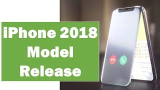 New iPhone 2018 iPhone Model | iPhoneX plus Features Price Release Date