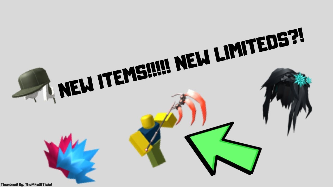 ROBLOX Trading - A QUICK OVERVIEW OF BLACK FRIDAY SALE DAY (MORNING PART 1) f771eeea941a