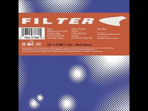 Filter - Take a Picture (Studio Version)