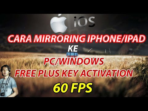 Best app to mirror iphone to pc