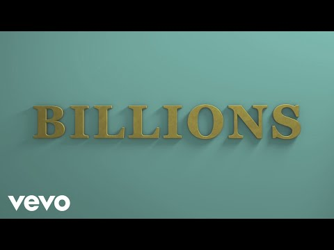 Russell Dickerson - Billions (Lyric)