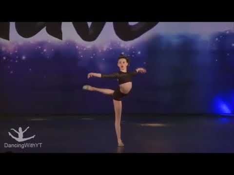 Dance Moms - Bohemian Rhapsody (Part 1) (Queen) - Audioswap