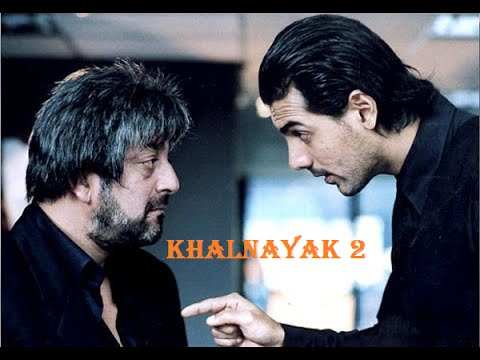 Khalnayak 2 Official Trailer | Sanjay Dutt...