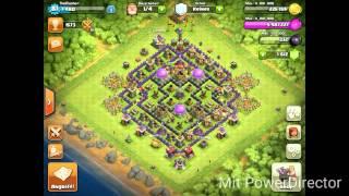 Clash of Clans 10. Koboldmission (Rattental)