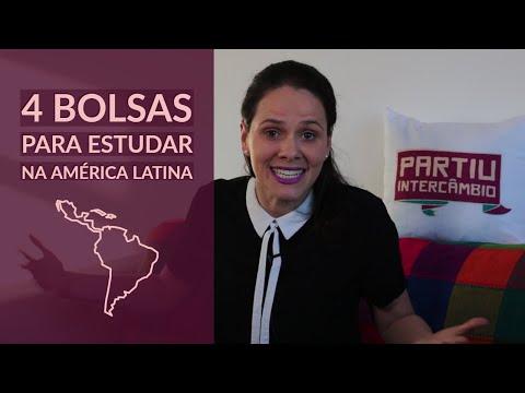 Bolsas na América Latina para estudar na Argentina, Colômbia, México e Chile - Partiu Intercâmbio