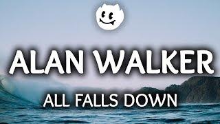 Download Alan Walker ‒ All Falls Down (Lyrics) ft. Noah Cyrus, Digital Farm Animals