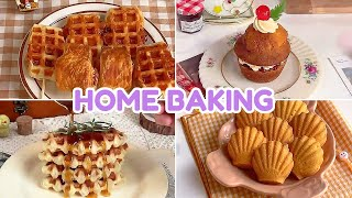クレープレシピ | Home Baking Compilat…