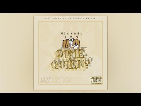 Michael Jux - Dime Quien [Official Audio]