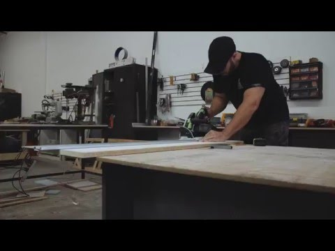 Thiel Studios - Concrete Designs - Functional Artistry