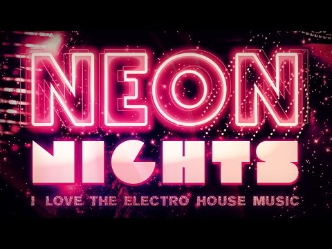 VONDRADEEJAY / NEON NIGHTS PARTY REPORT