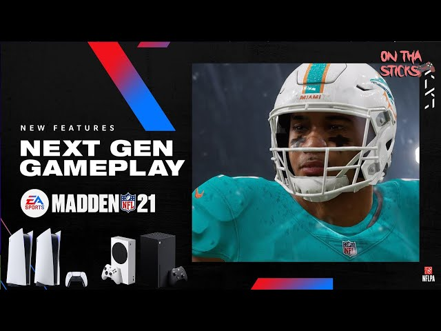 Will The Next Gen Version Of Madden Be Good? - Next Gen Gameplay Reveal Reaction