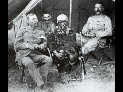 Kenyan History: The European Invasion! (1890 - 1930)