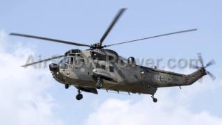 Sikorsky H 3 Sea King 2012 2013 WP13 000008