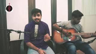 Naino Ne Bandhi - Raj Pareek (Cover) | New Hindi Song | GOLD | Yasser Desai  | 2018 | Bollywood