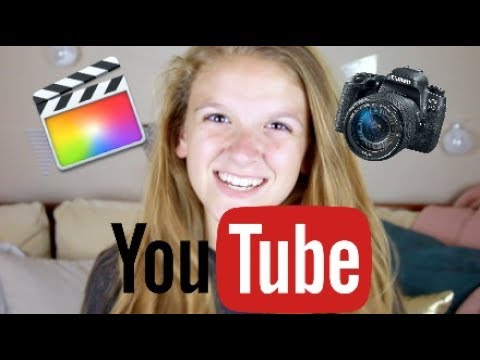 50 Popular YouTube Video Ideas ll First Video Ideas!