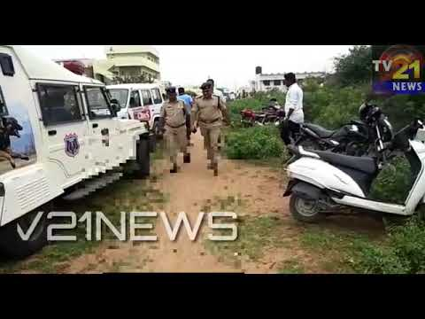 Rowdy Sheeter Ramulu Body Found. Suspected Murder By Unknown Person At L B Nagar Area.Police Rush to