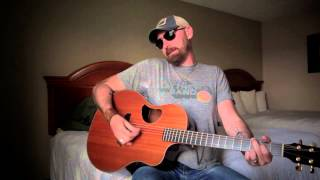 "Corey Smith Covers ""Slip Slidin"