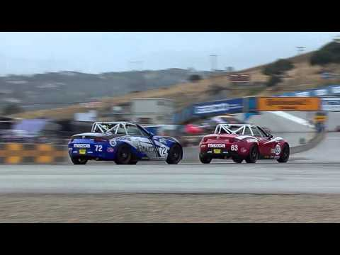 Race #1 , Battery Tender Global Mazda MX-5 Cup