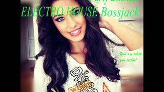 Bossjack - Party Bitches /ELECTRO HOUSE REMIX/! 2013 mp3