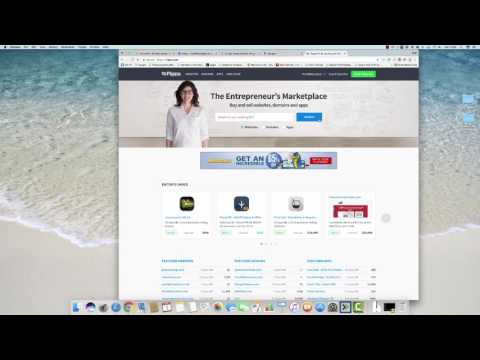 Domain Fast Cash Method 1