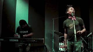 Bashiri Asad & Be On It - A Girl Named Charlie (Live at Union 50: Indianapolis, IN)