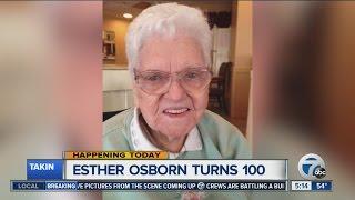 Happy Birthday, Esther!