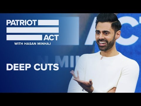 Deep Cuts: Hasan Gets Real About the 2020 Election | Patriot Act with Hasan Minhaj | Netflix