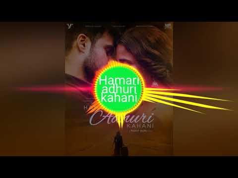Hamari Adhuri Kahani - Violin short cover