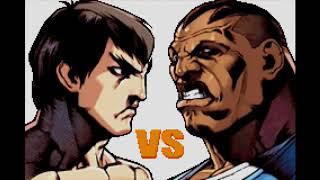 [TAS] Street Fighter II X Revival - Fei Long